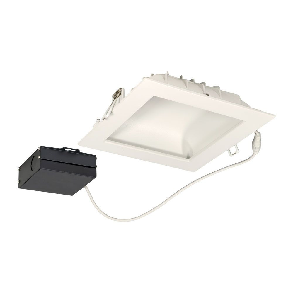 Image of the indirect downlight fixture from JESCO.